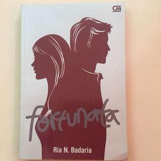 Fortunata - Ria N. Badaria