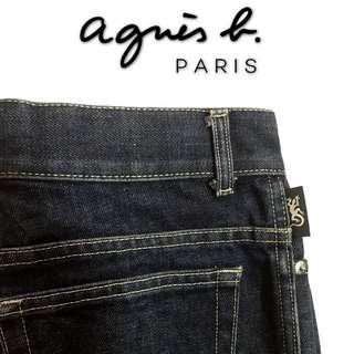 Agnes b jeans