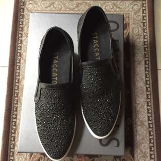 Flat Shoes Stacatto