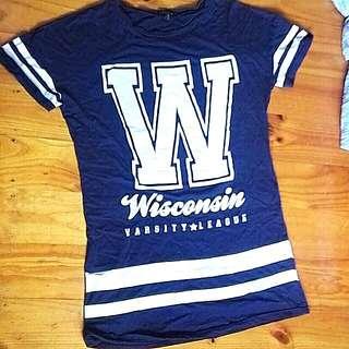 Varsity League Shirt