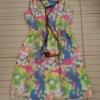 Dress For Only 150