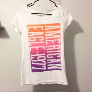 *Reduced* American Eagle T-shirt