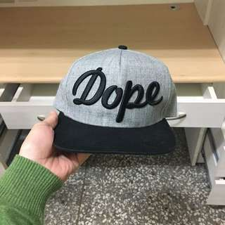 Dope棒球帽