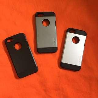 Casing Iphone 5/5s Spigen