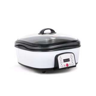 5 Star Chef Multi Cooker With Accessories