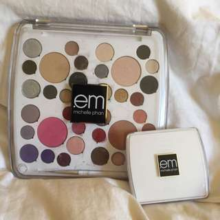 Em Cosmetics Party Life Palette