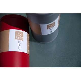 日月潭紅茶~澀水紅茶~特調罐裝1罐60包180克裝﹝1包3克裝﹞