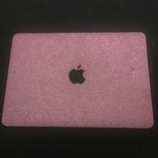 case gliter for macbook pro retina 13""