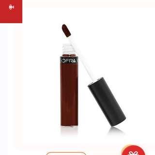 Ofra Cosmetics Liquid Lipstick - Honolulu