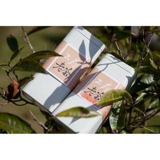 日月潭紅茶~澀水紅茶~魚池紅茶~ 頂級蜜香紅茶