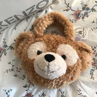 Duffy日本Disney 小包包