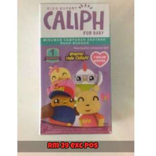 caliph for kids free pos