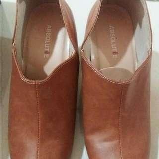 AbsolutèE Shoes