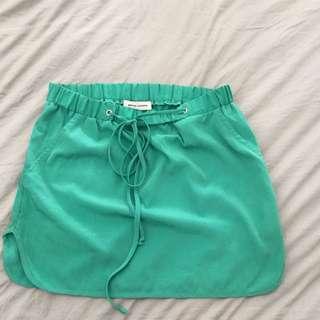Wayne Cooper mini skirt