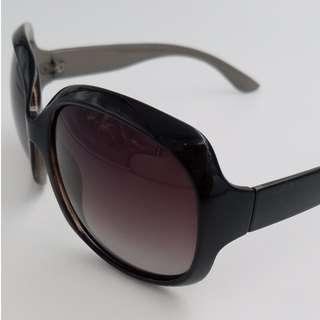 Lady Sunglasses (Drak Brown)