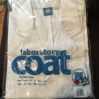 Lab Coat RMIT XS