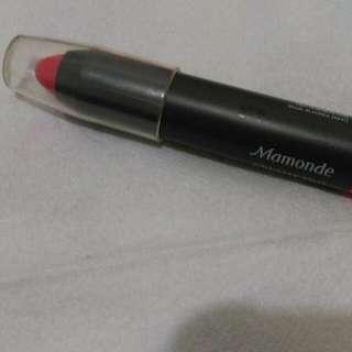 Mamonde 唇彩蠟筆 #12