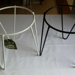 Plant Stands X 2