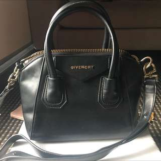 GIVENCHY - Mini Antigona Replica