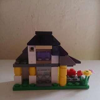 Lego Creator 7796 (2008)