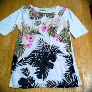 3/4 Blouse Free Shipping Manila Area Only