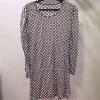 Dress (Polka dots)