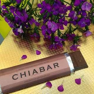 Chocolate Chia Bar