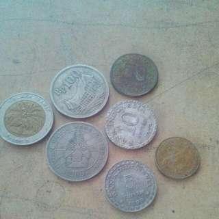 Kumpulan Koin Lama