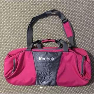 Reebok XL gym Duffle Bag