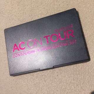 AC Contour Palette