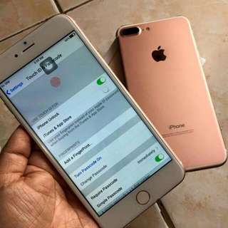 iphone7plus quadcore 8gb premium copy