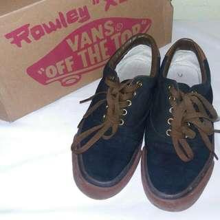 Vans Shoes (KW)