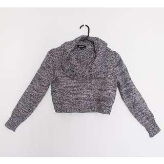 Knitwear Loose Turtleneck Size S