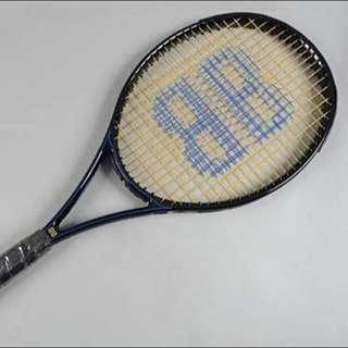 Rare Blackburne DS97 Pro Tennis Racquet