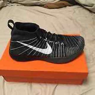Nike Free Force Flyknit Training Shoes