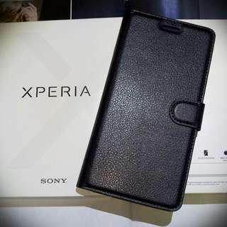SONY XPERIA XA Ultra 皮套 (包郵)
