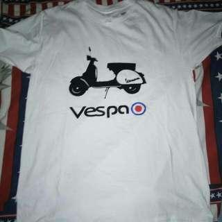 Vespa White