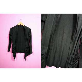 Black Outer