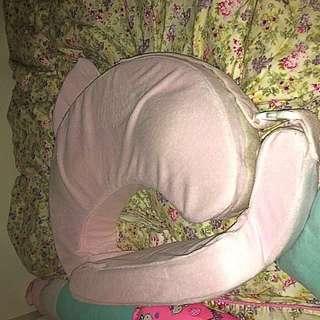 My Bestfriend Breastfeeding Pillow