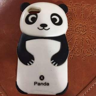 iPhone 5S Panda Case #10andunder