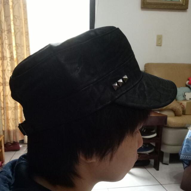 三星軍帽 (8折優惠)