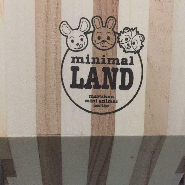 兔 牧草盒