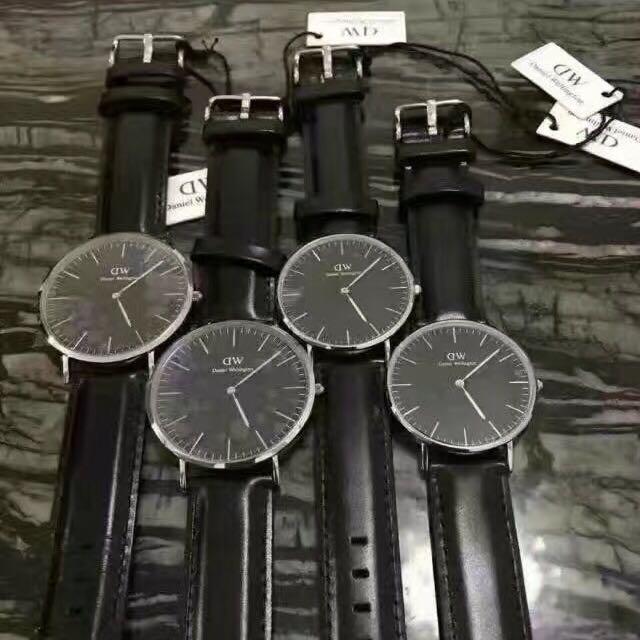 正品專櫃 Dw 石英錶 Dw手錶