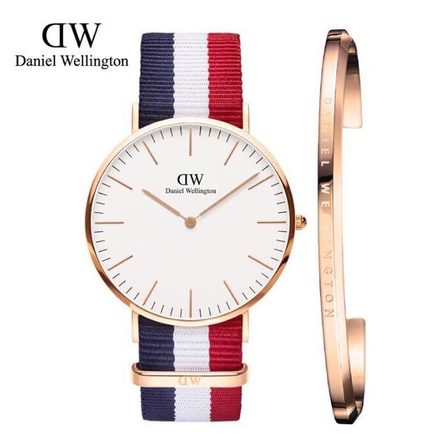 代購正品專櫃保證 Dw👍🏿手錶 Dw 非ck Bk Mk