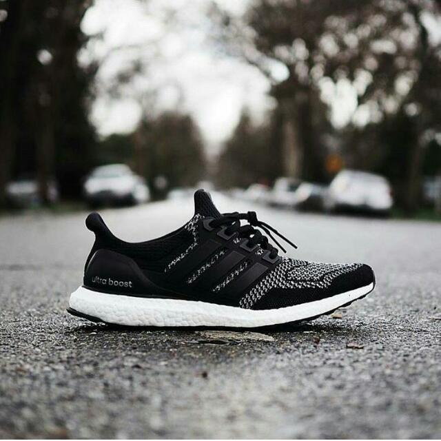 fb0464e335689 Adidas Ultra Boost 3m Reflective Ltd 1.0