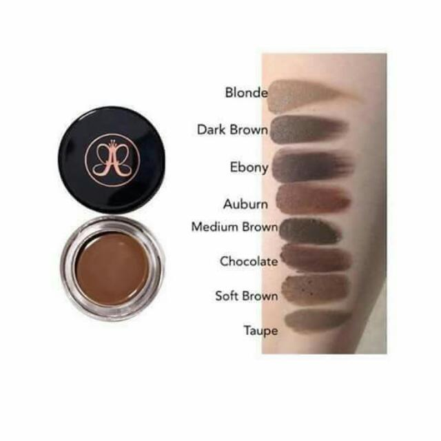 Anastasia Beverly Hill Dip Brow