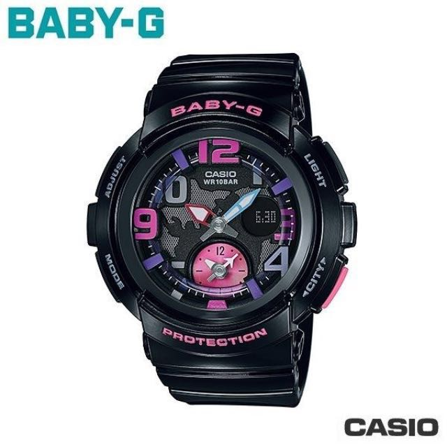 Baby G手錶