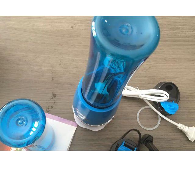 Blender Portable 2 botol