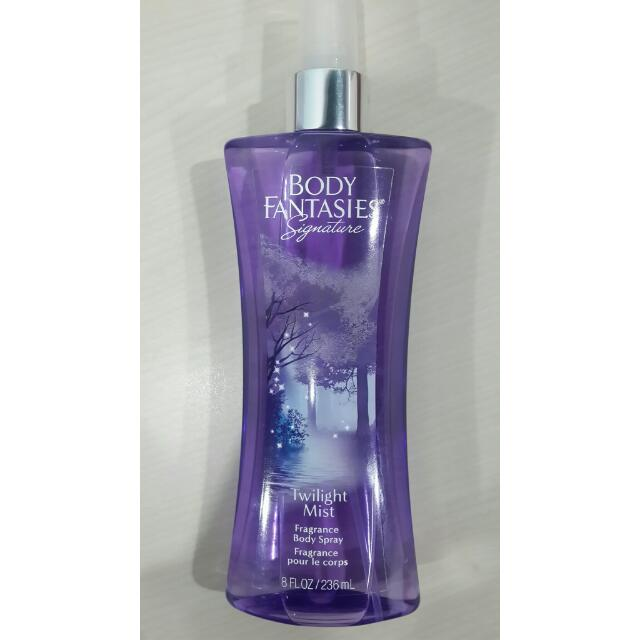Body Fantasies ® Signature Body Spray