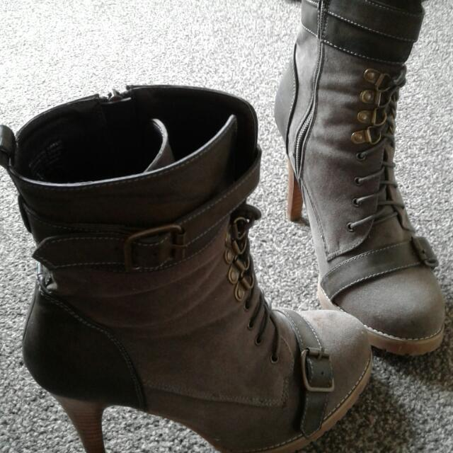 Boots